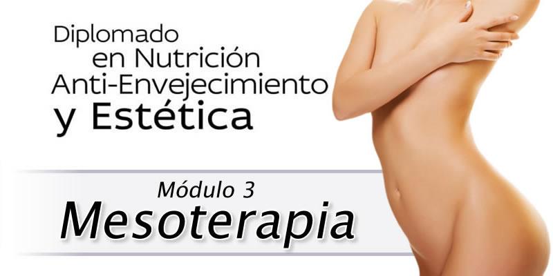 Mesoterapia, ¿que es la Mesoterapia?